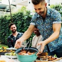 4th of July Recipes | Cartageous.com/Blog