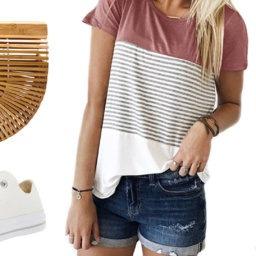 Cute Summer Styles Under $100 | Cartageous.com/Blog