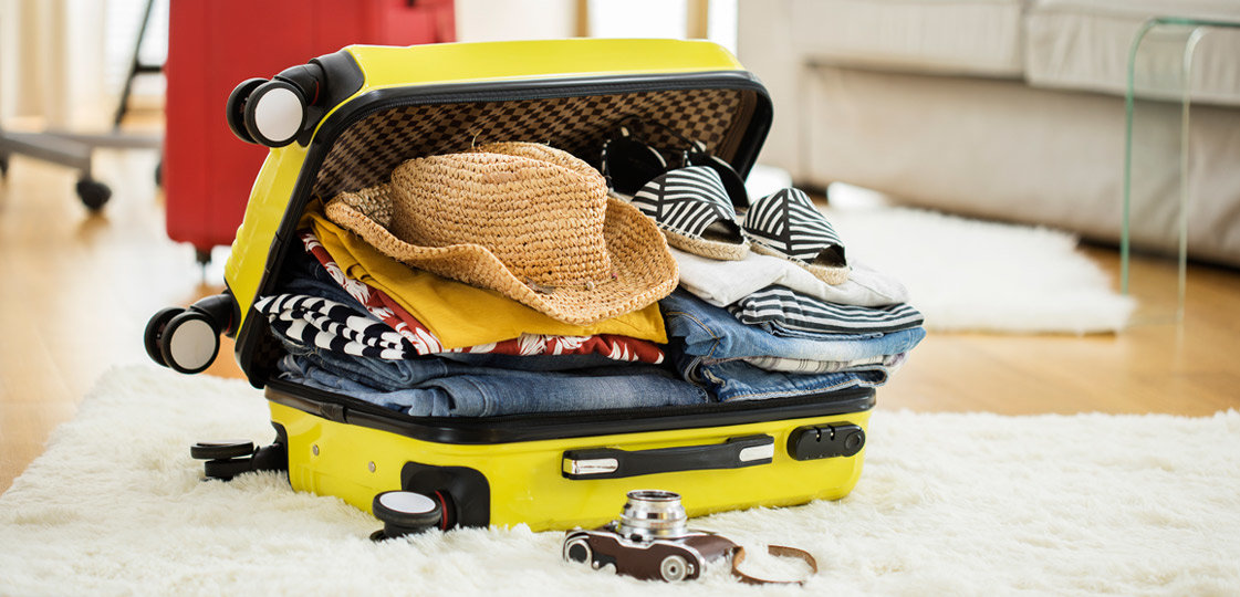 Vacation Packing List: A Printable Checklist for Your Next Trip   Cartageous.com/Blog