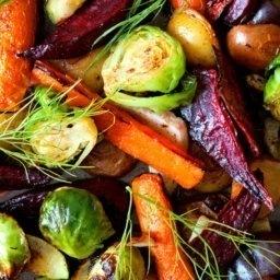 Fall Recipe Round-Up | Cartageous.com/Blog