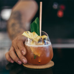 Celebrate National Mocktail Week with these 9 Tasty Mocktail Recipes | Cartageous.com/Blog
