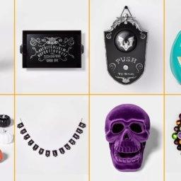Terrifyingly Cute Halloween Decorations from Target | Cartageous.com/Blog
