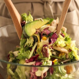 Fall Salads to Bring to Work ASAP | Cartageous.com/Blog