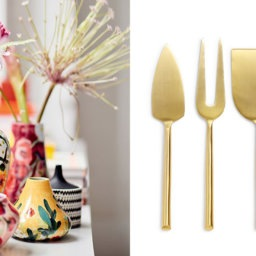 10 Great Hostess Gifts Under $50 | Cartageous.com/Blog