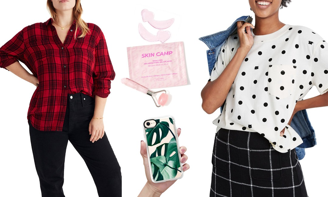 HOMG We Need All These Cute Things Under $50 From the Nordstrom Winter Sale | Cartageous.com/Blog