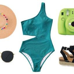 Spring Break Essentials | Cartageous.com/Blog