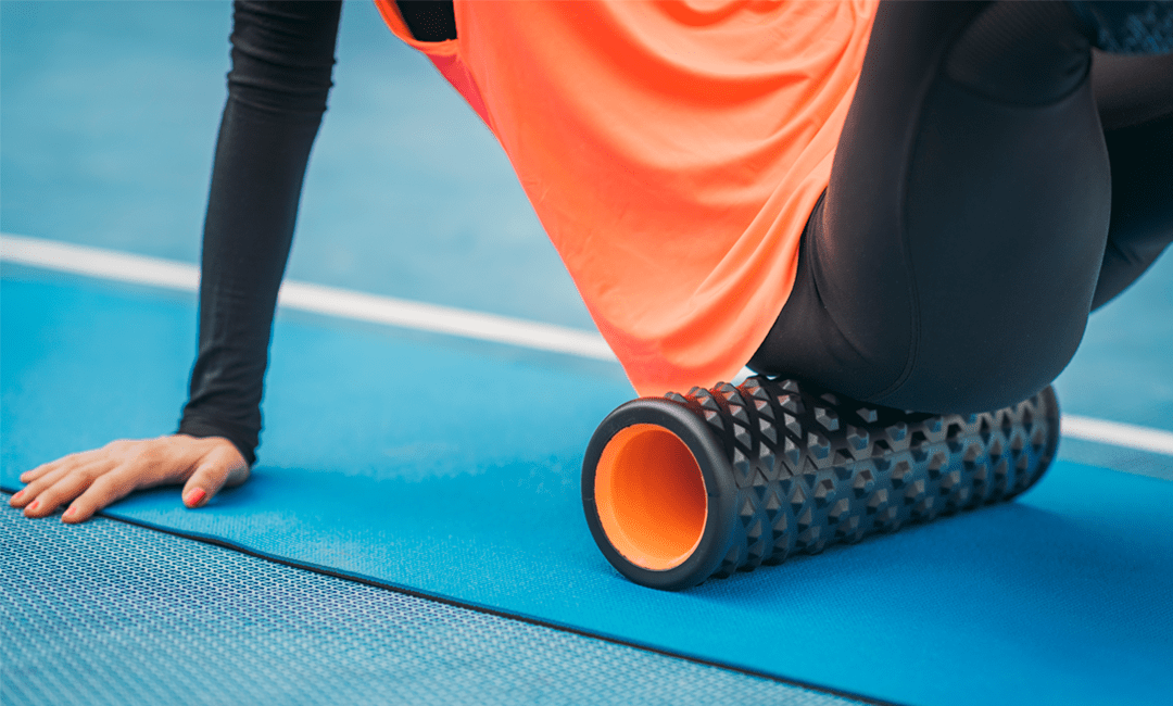 Everything You Need To Know About Foam Rolling | Cartageous.co/Blog