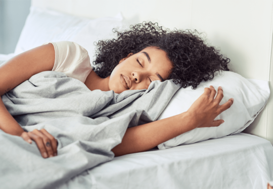 20 Ways to Get Better Sleep | Cartageous.ca/blog